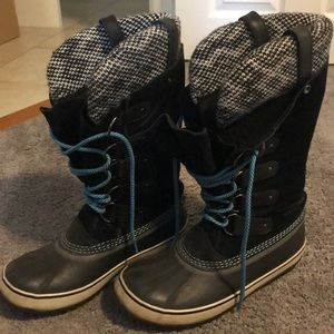 Super cute Sorel winter boots